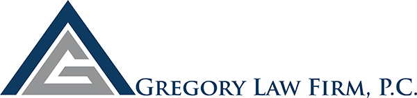 Gregory Law Firm, P.C. logo